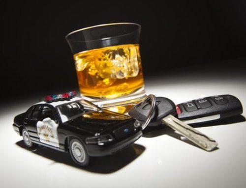 Oklahoma's New DUI Law Has a Major Flaw